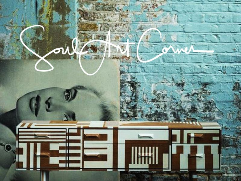 soul art corner - Nuestros artistas