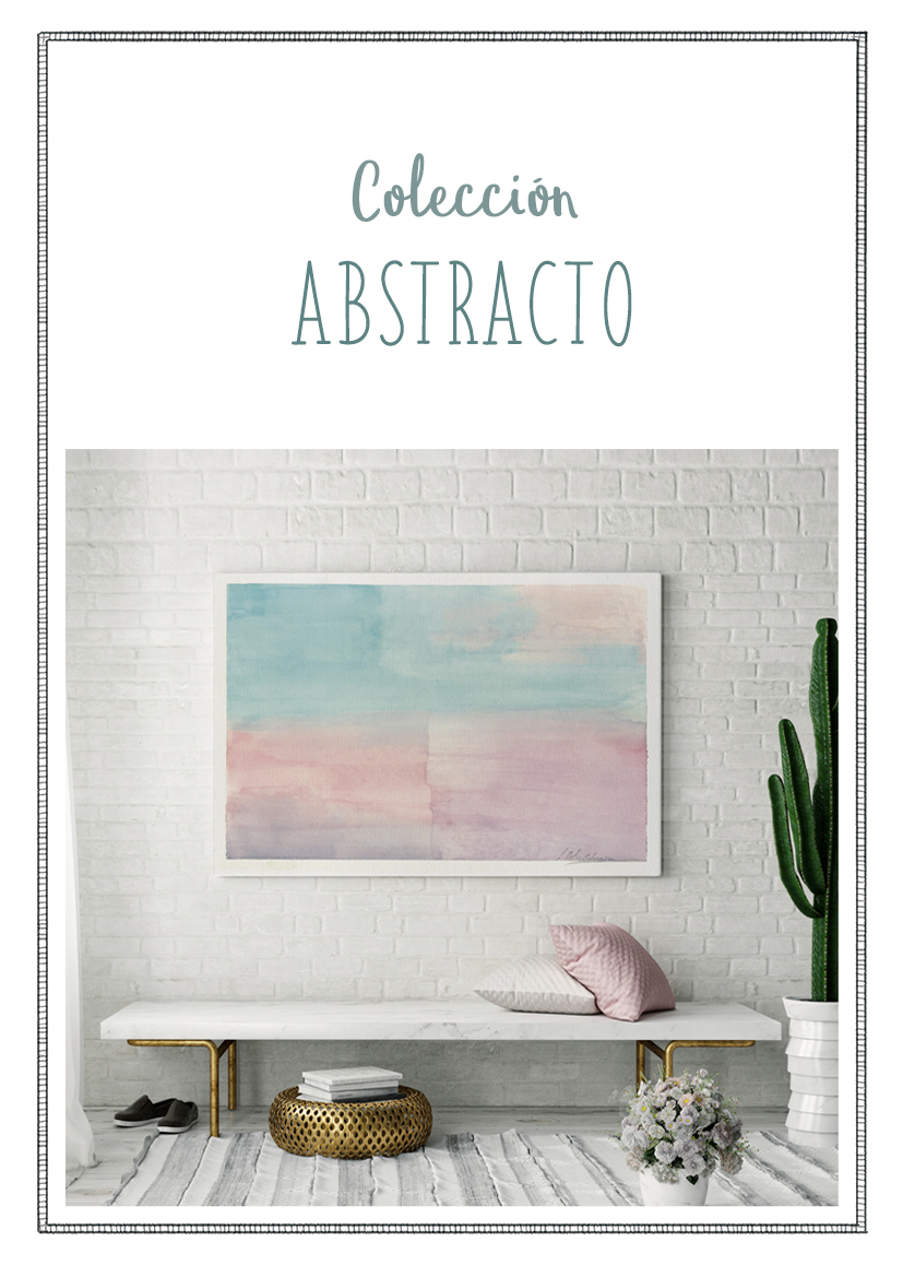 ABSTRACTO - Abstracto
