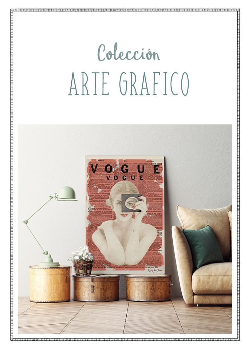 ARTE GRAFICO - Arte gráfico