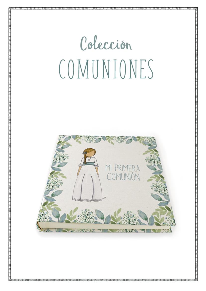 COMUNIONES - Comuniones