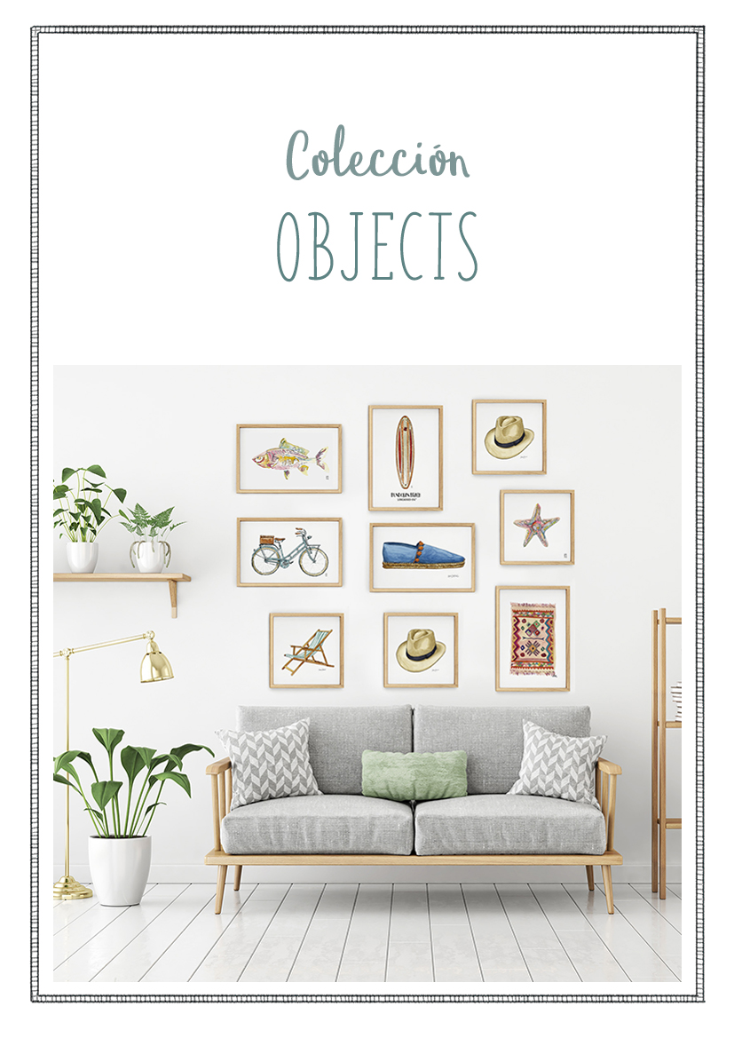 OBJECTS - Objects