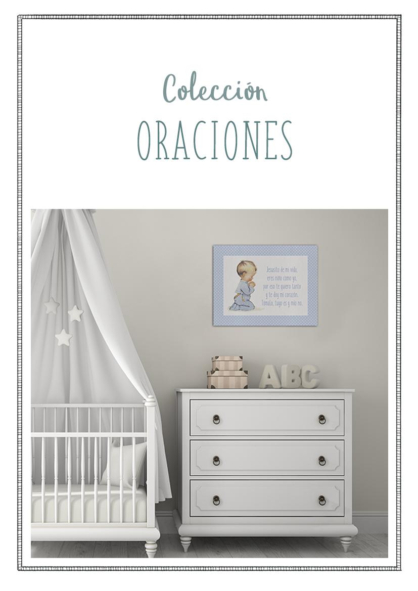 ORACIONES - Cuadros Oración