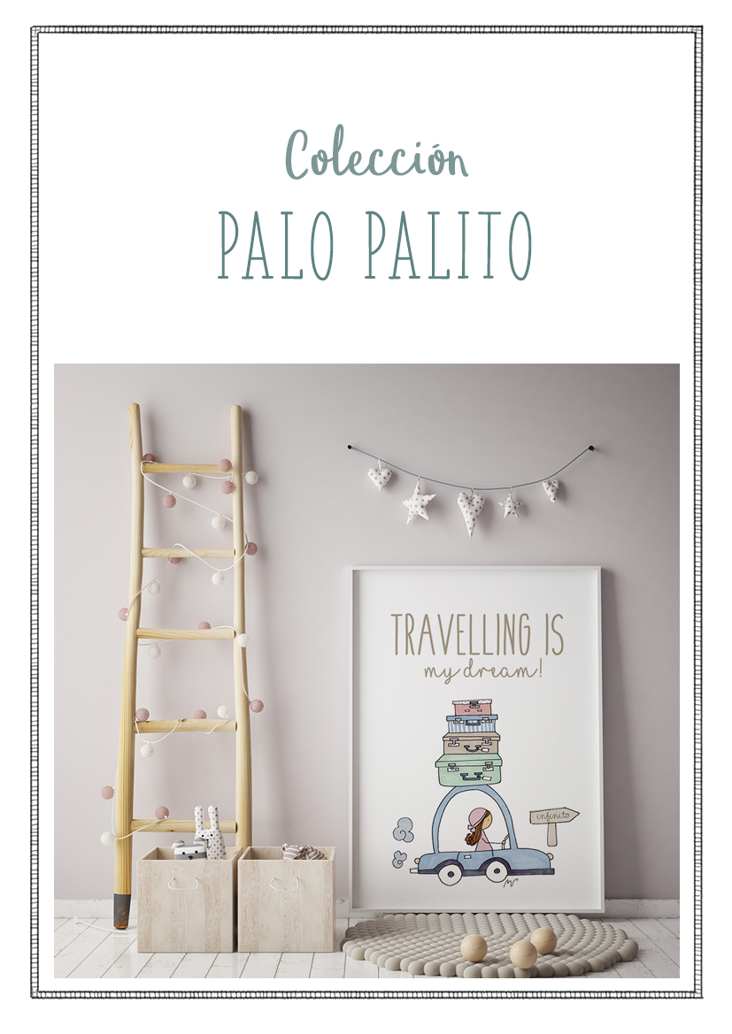 PALO PALITO - Palo Palito