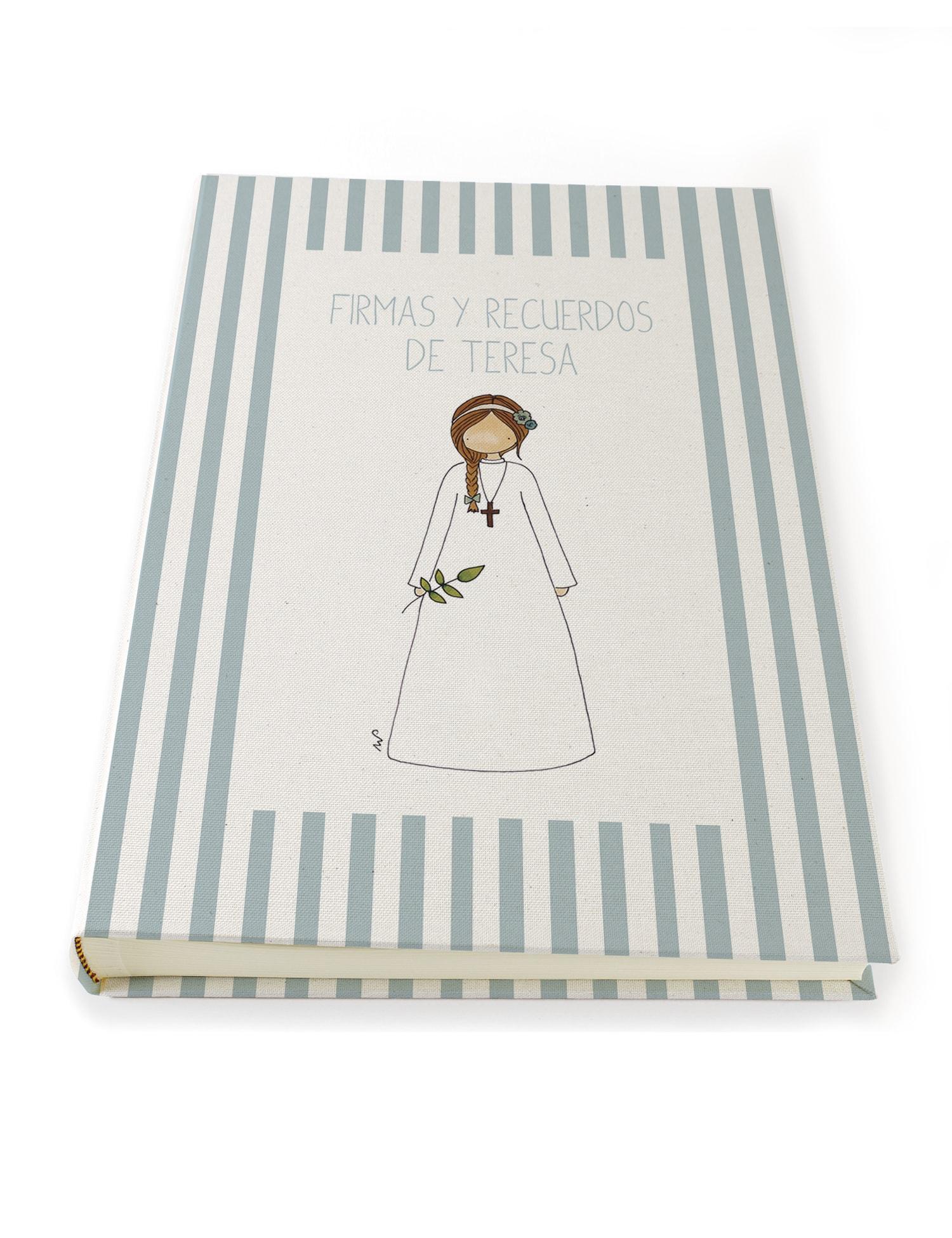 A3 NÑA10 GRECA min - Libro de Firmas Niña 10 Greca