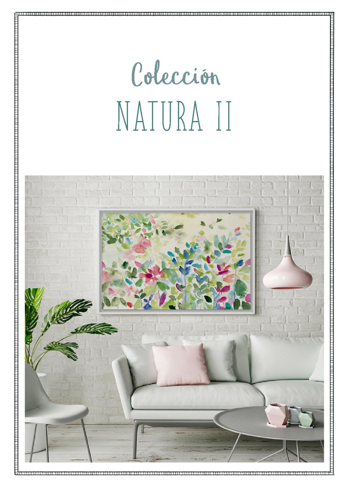NATURA II 001 - Natura II