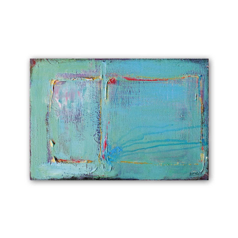 Cuadro Abstracto Piel