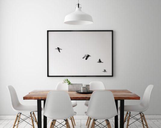 Cuadro Pájaros