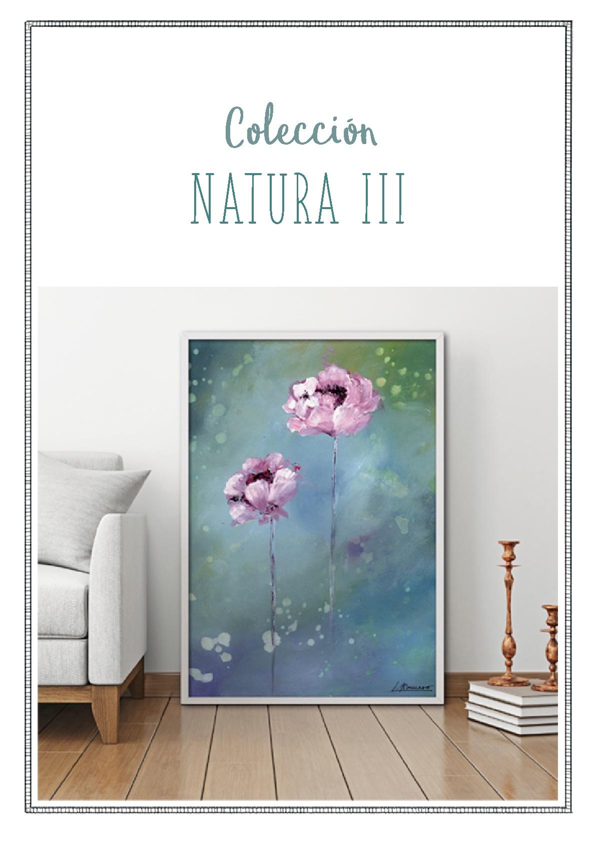 NATURA III 001 - Natura III