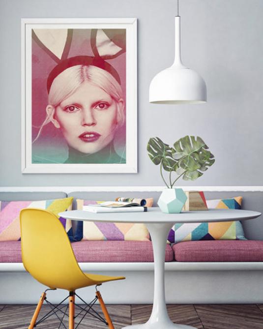 arte grafico - Home Deco