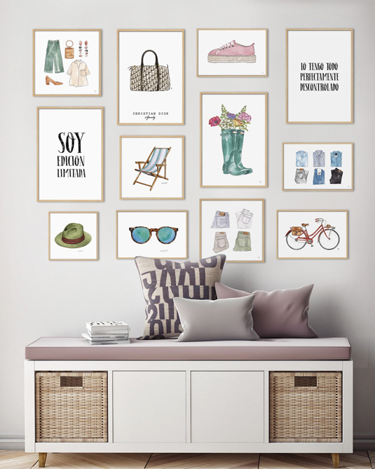 objects - Home Deco