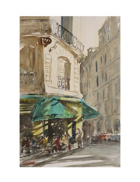 BR228 min 535x696 - Paris Café BR228